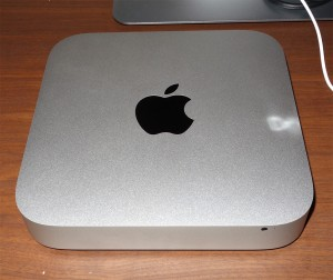 Mac mini Late 2012 (MD388J/A)